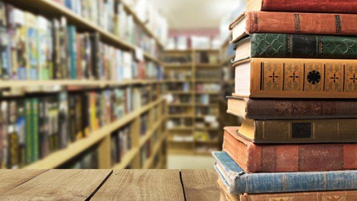 В Дании нашли три пропитанные ядом книги XVI и XVII века