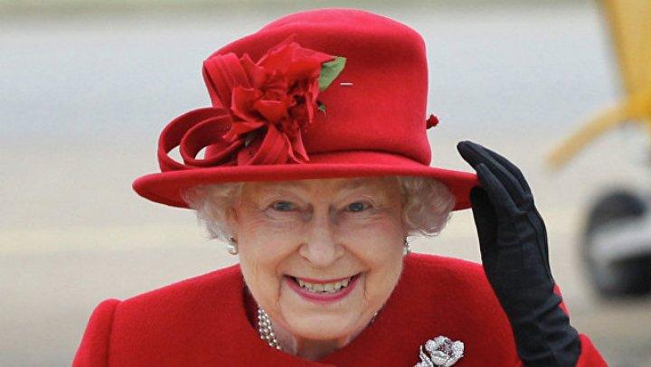 Британская королева примет Трампа во время его визита в Великобританию