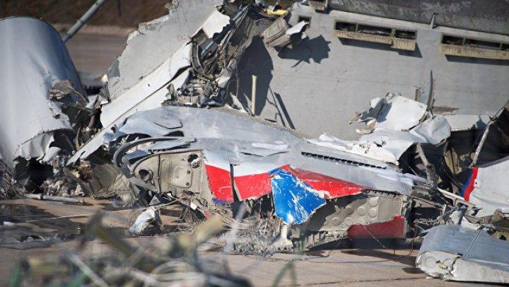 Жителя Хабаровского края осудили за кражу из разбившегося самолета