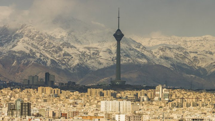 СМИ сообщили о планах США нанести удар по Ирану