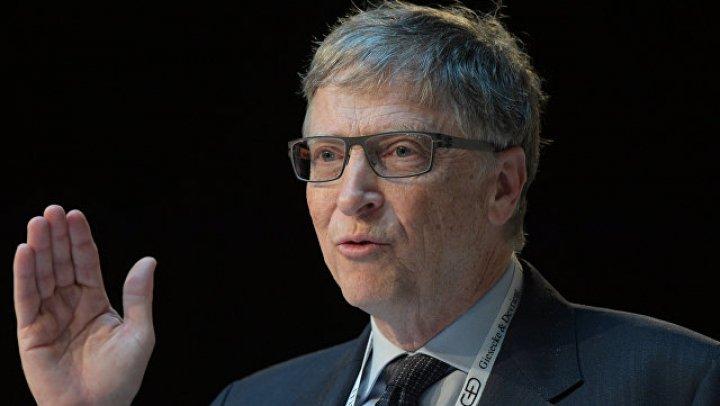 Билл Гейтс инвестирует 30 миллионов долларов в изучение болезни Альцгеймера