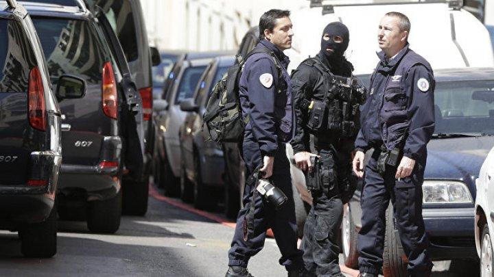 Во Франции три тысячи полицейских ищут грабителя, сбежавшего из тюрьмы