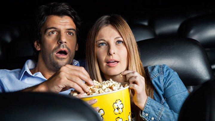 Опубликован рейтинг лучших кинокомедий XXI века