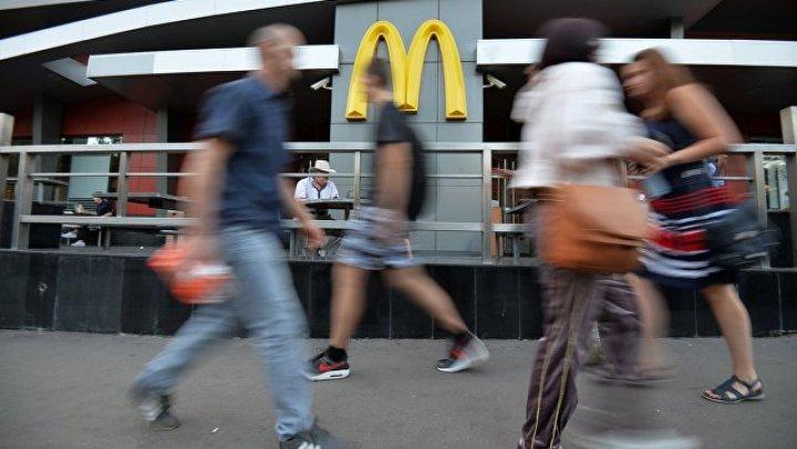 McDonald's заподозрили во вспышке кишечной инфекции в США