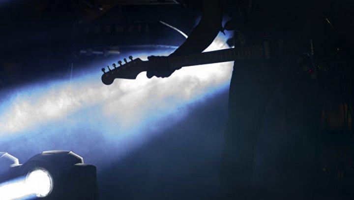"""Гитариста """"Морального кодекса"""" госпитализировали с инфарктом"""