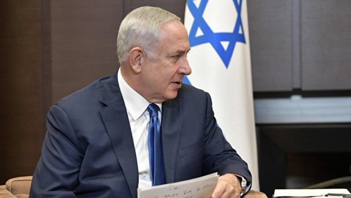Полиция возобновила допрос Нетаньяху по делу о коррупции