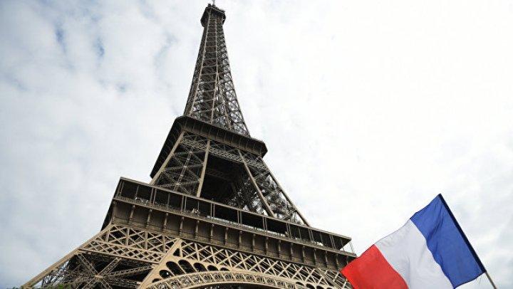 В Париже встретились эксперты нормандской четверки
