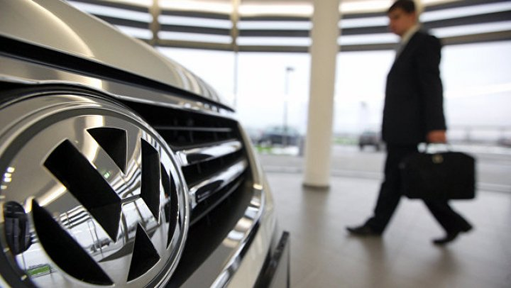СМИ: Бывший глава Volkswagen подозревается в уклонении от налогов