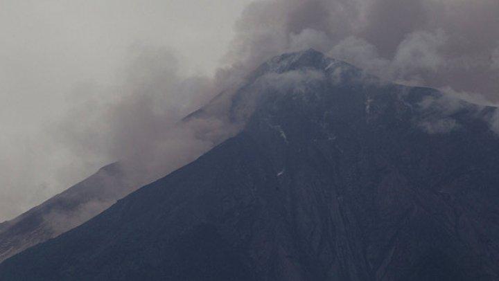 В Гватемале число погибших при извержении вулкана возросло до 153 человек