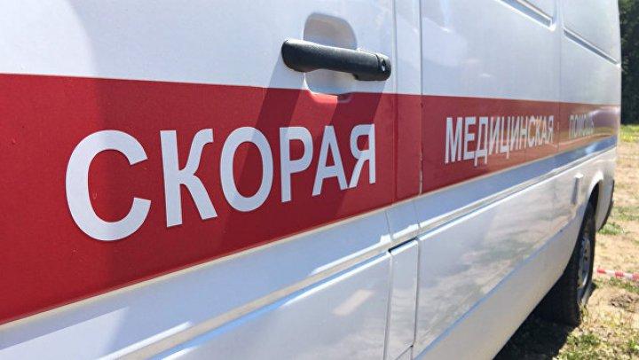 В Воронеже скорая три дня не могла отвезти в больницу пенсионера с инсультом