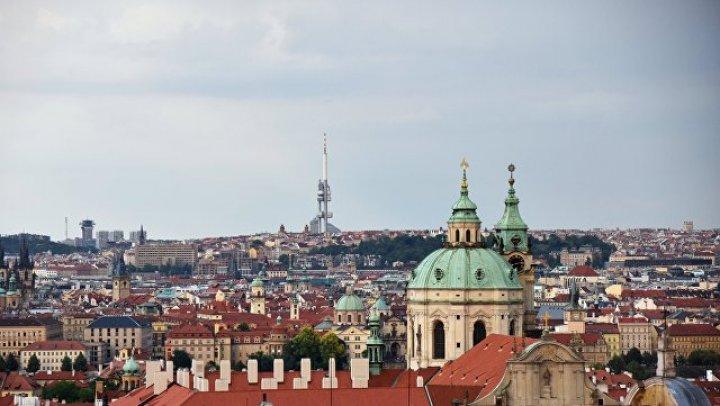 В Чехии уже третий министр может уйти в отставку из-за плагиата в дипломе