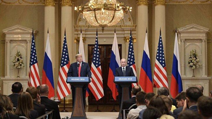 Председатель Совбеза ООН прокомментировал встречу Путина и Трампа