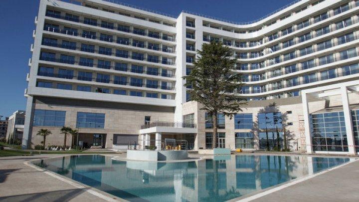 В Китае появился первый в мире отель без персонала