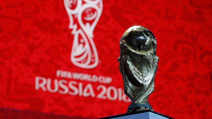 ЧМ-2018: Россия и Хорватия сыграют в четвертьфинале 7 июля