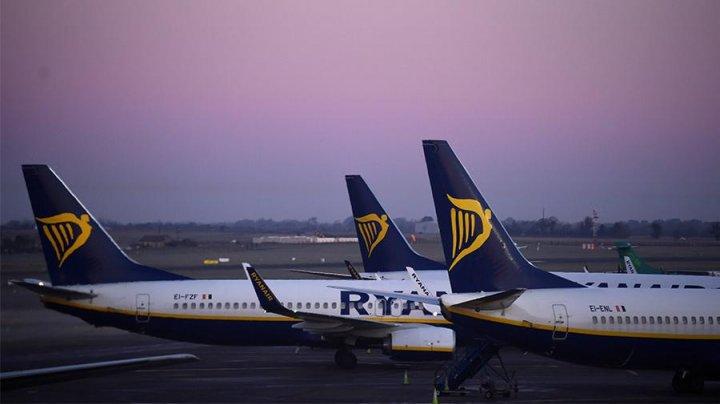Забастовка сотрудников компании RyanAir пройдет в четырех странах ЕС