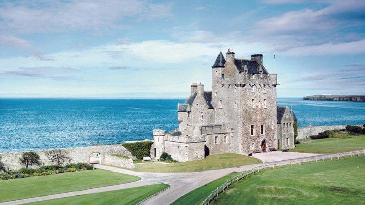 Любимый замок Майкла Дугласа и Джека Николсона продают за 3,9 млн фунтов стерлингов