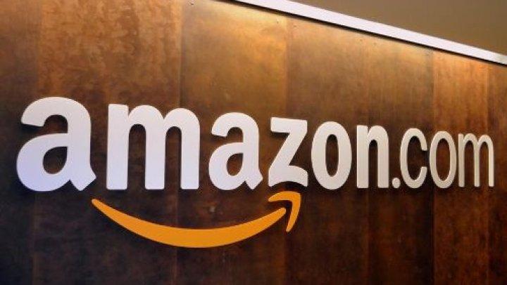 Amazon увеличил прибыль в 13 раз