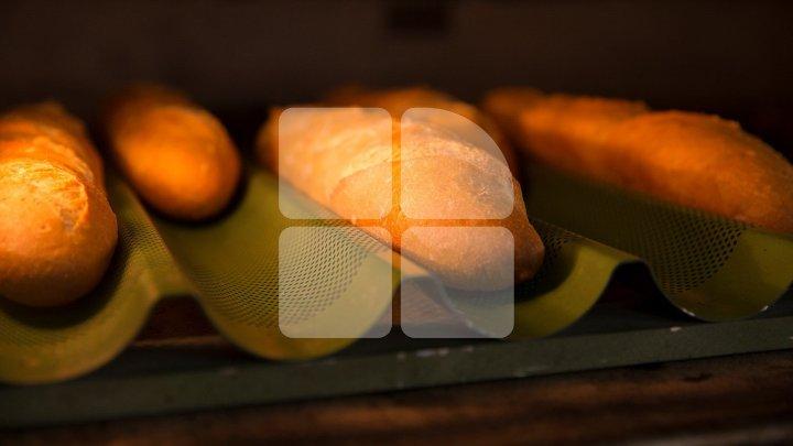 Павел Филип побывал с инспекцией на хлебобулочном заводе в Тараклии