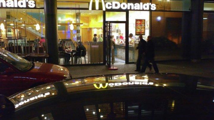 McDonald's прекратил продажи салатов в США из-за массового отравления