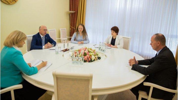 Исполнительный директор МВФ: В Молдове приложили много усилий для реализации программы с МВФ