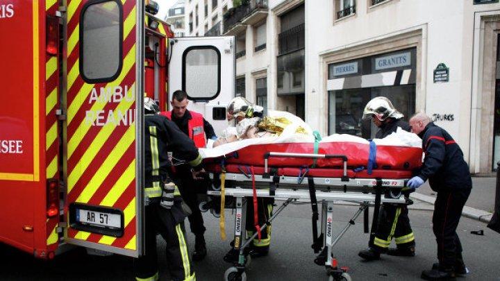 Китайский миллиардер погиб из-за селфи на отдыхе во Франции