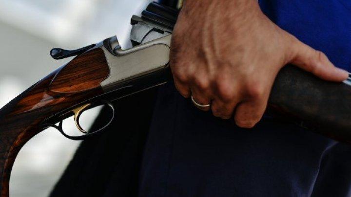 В Грузии пастух застрелил туристов и их четырехлетнего ребенка