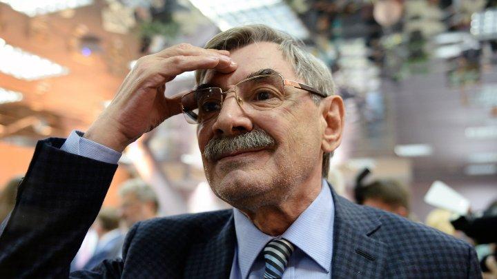 Актер Панкратов-Черный получил серьёзную травму на съемках сериала