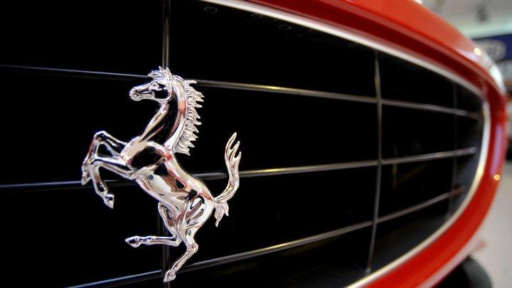 Ferrari готовит к выходу самый быстрый электрический гиперкар