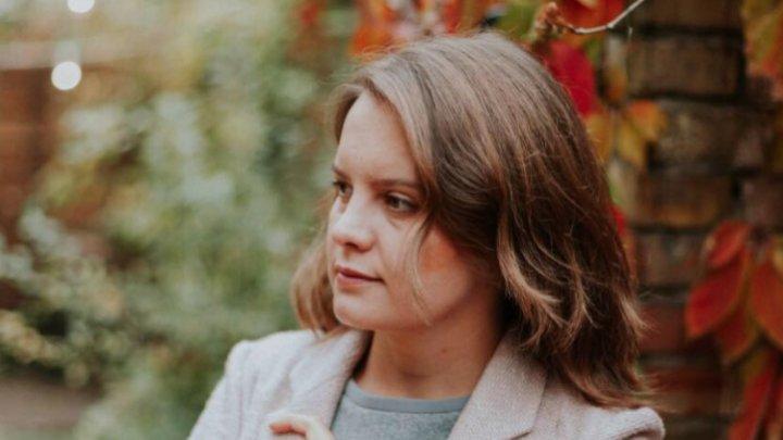 В Киеве подстрелили журналистку с ребёнком на руках
