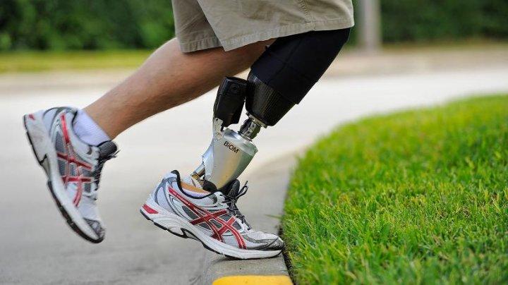 Умный протез поможет владельцу лучше ходить