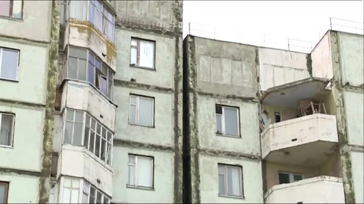 Последствия землетрясения: жители Тараклии рискуют остаться без крыши над головой