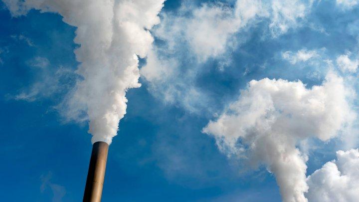 Ученые: Каждый седьмой случай заболевания диабетом может быть вызван загрязнением воздуха