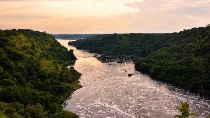 Учёные нашли самые грязные реки в мире