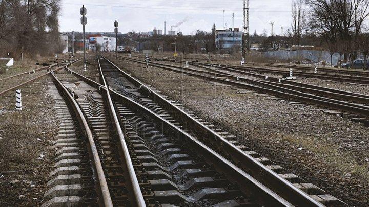 В Копчаке неизвестные похитили с железной дороги четыре километра электрокабеля