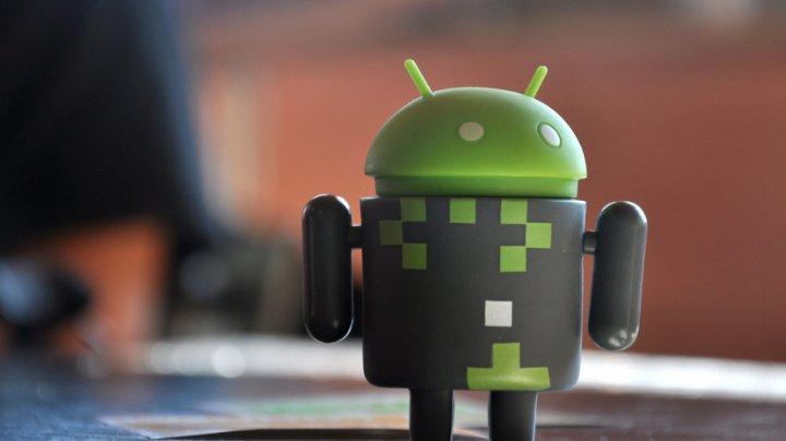 """В Android нашли секретную функцию, которая заставит любой смартфон """"летать"""""""