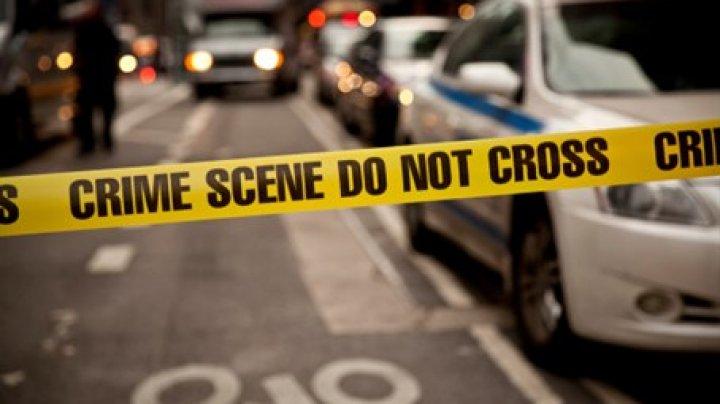 В Нью-Йорке возникла перестрелка, четверо раненых