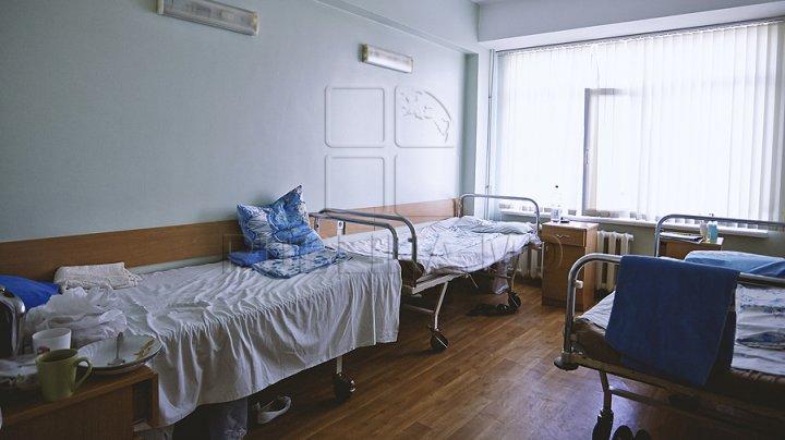 В двух муниципальных больницах проведут расследование после громких заявлений Михая Стратулата