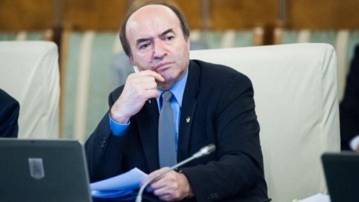 Министр юстиции Румынии не одобрил ни одного претендента на должность главы DNA