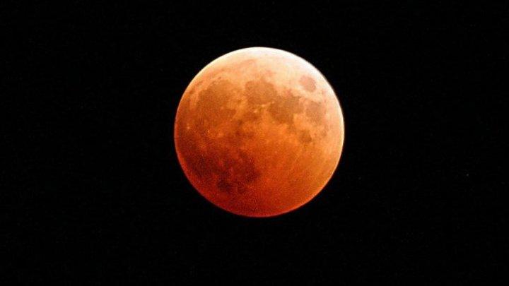 Лунное затмение 27 июля: Что о нем нужно знать?