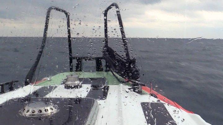 При кораблекрушении у берегов Шанхая без вести пропали десять человек