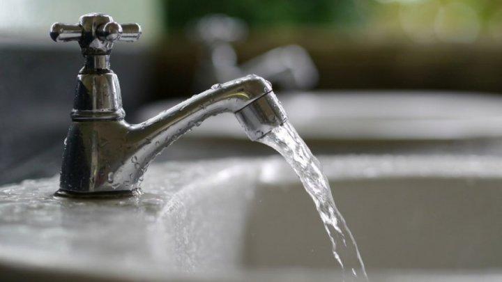 Украина рискует остаться без водоснабжения