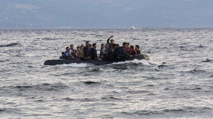 Стремящиеся в Европу мигранты сотнями тонут в Средиземном море