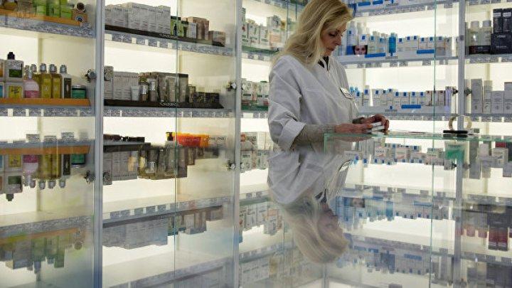 В Италии задержали серийного грабителя аптек по кличке «Старичок»
