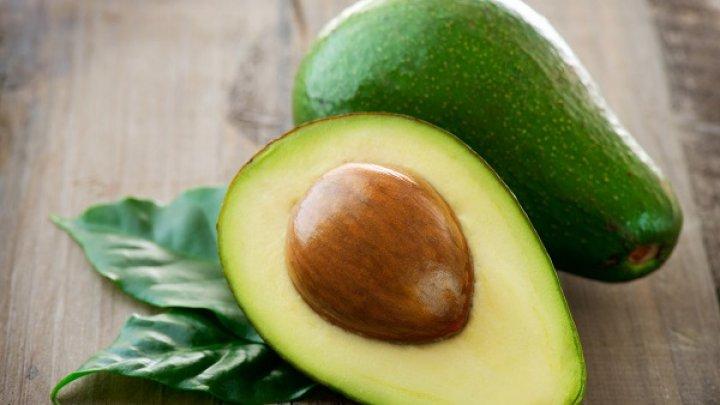 Авокадо признан одним из самых полезных в мире продуктов
