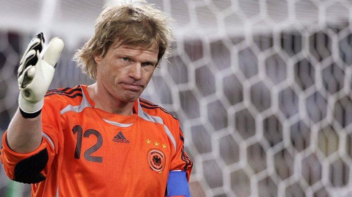 Оливер Кан раскритиковал ситуацию в немецком футболе