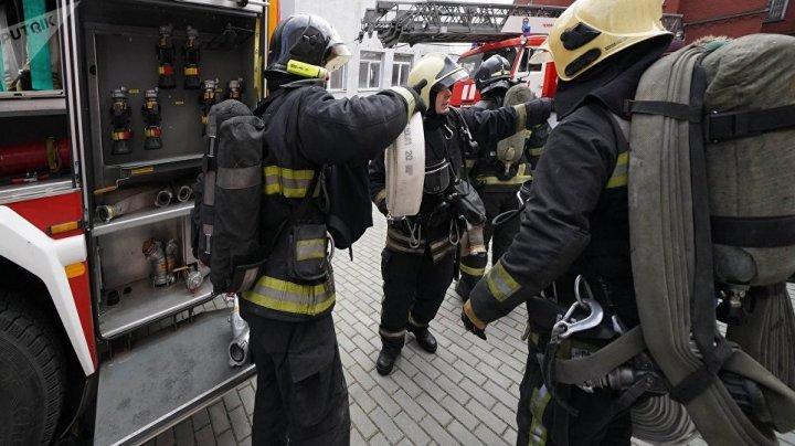 Три человека погибли при взрыве на оборонном заводе в России
