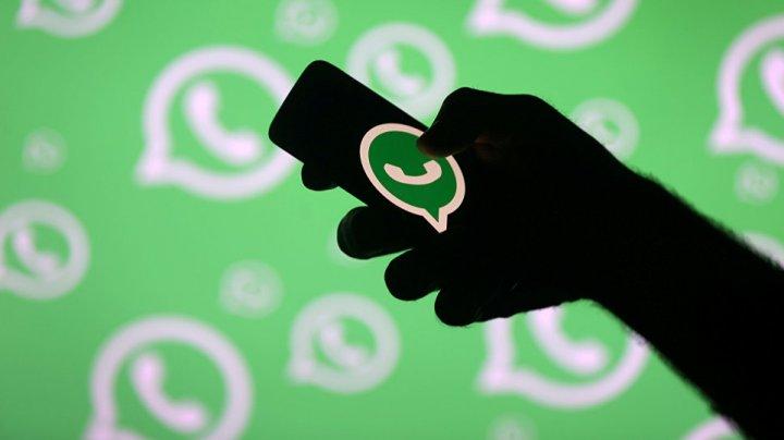 Уязвимость WhatsApp позволяет менять чужие сообщения