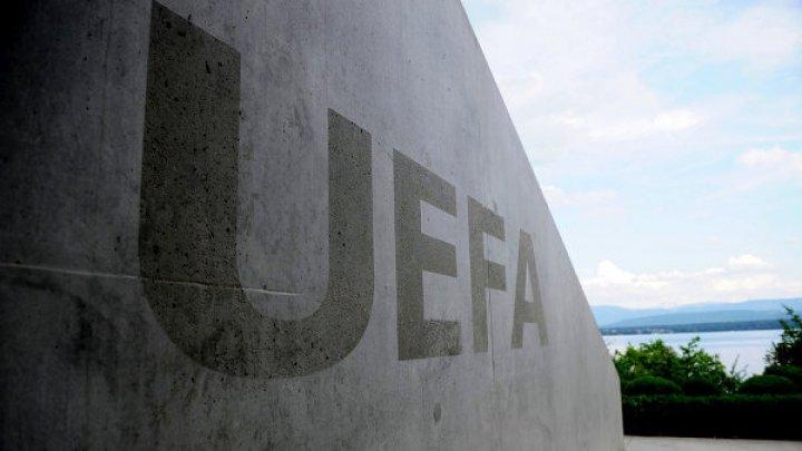 УЕФА назвал тройку претендентов на титул лучшего игрока сезона