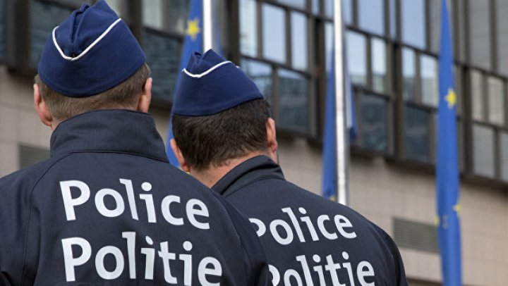 В Бельгии женщина убила троих детей и пыталась покончить с собой