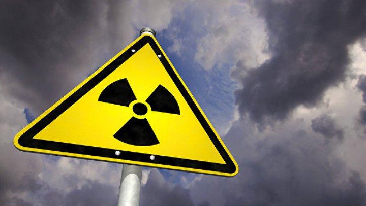 В венгерском аэропорту закрыли один из терминалов из-за контейнера с радиоактивным веществом